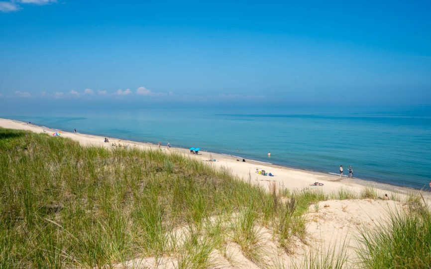 How to Spend One Day at Indiana Dunes National Park
