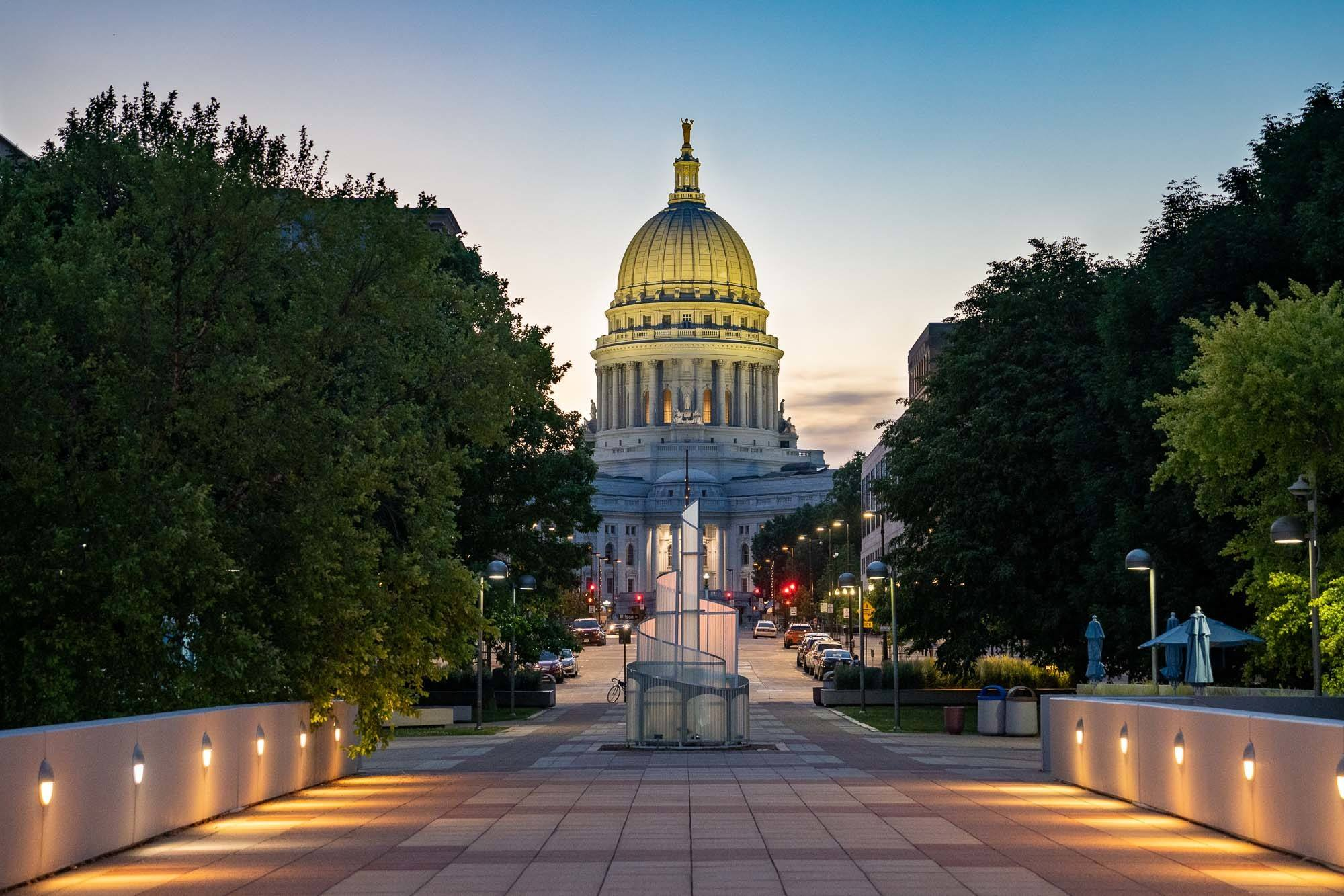 A Summer-Lover's Guide to the Outdoors in Madison, Wisconsin