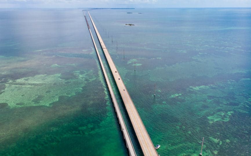 The Ultimate 7-Day Florida Keys Road Trip Itinerary